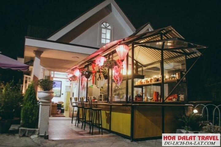 Thiên Vũ Villa & Homestay- view
