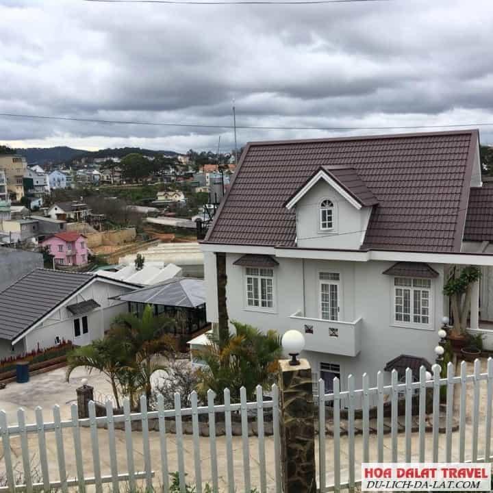 Thiên Vũ Villa & Homestay