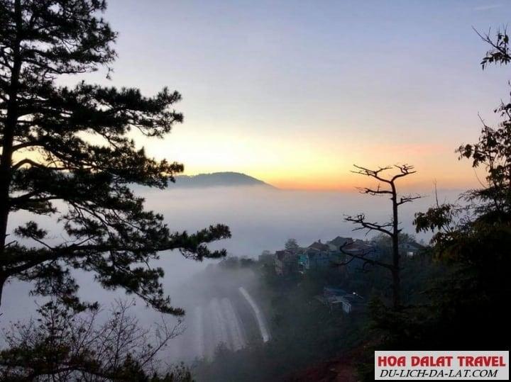 Villa Khang An - view