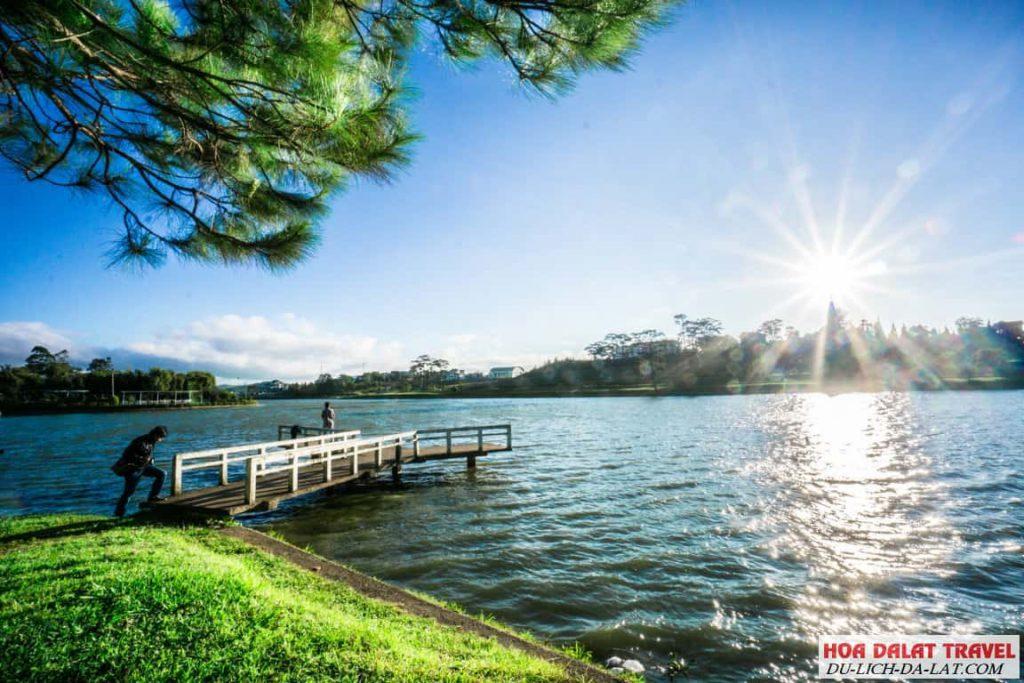 Xuất xứ tên gọi - Hồ Xuân Hương