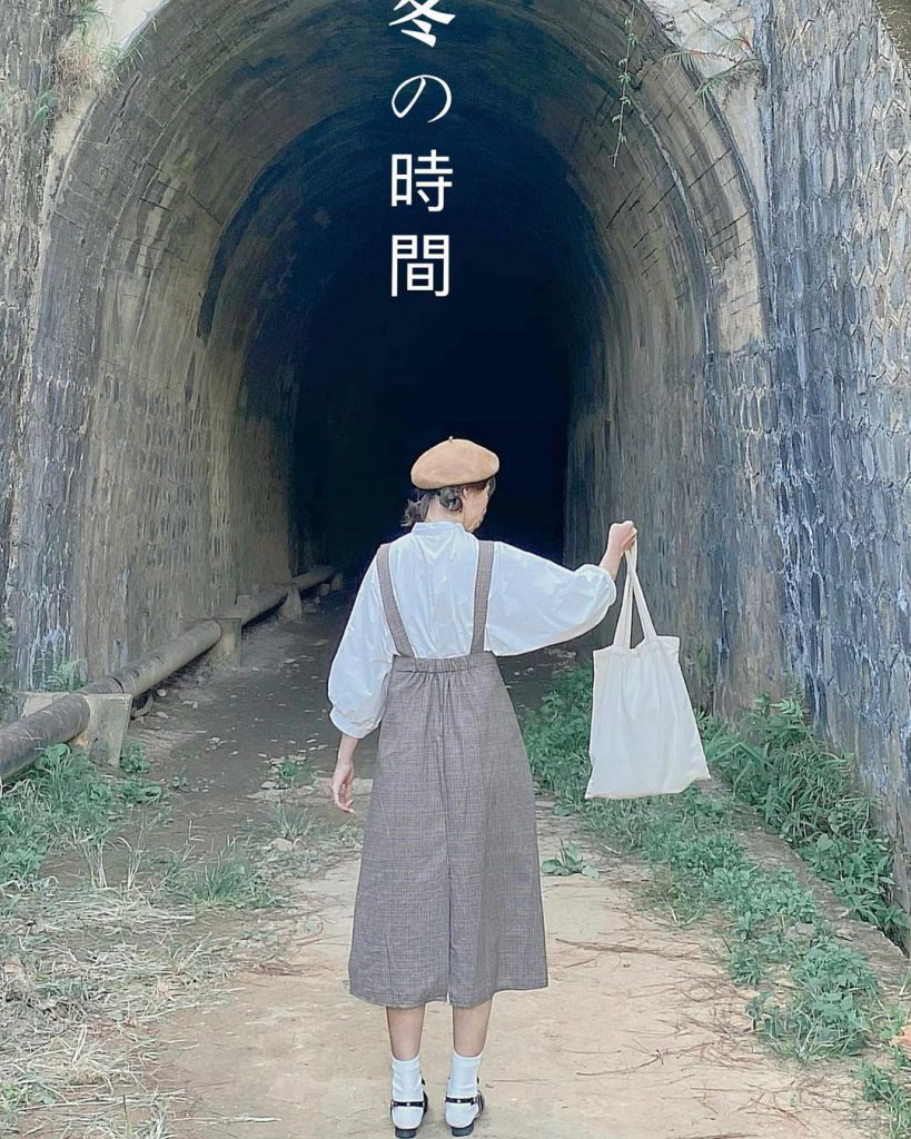 đường hầm Hoả Xa Đà Lạt có gì