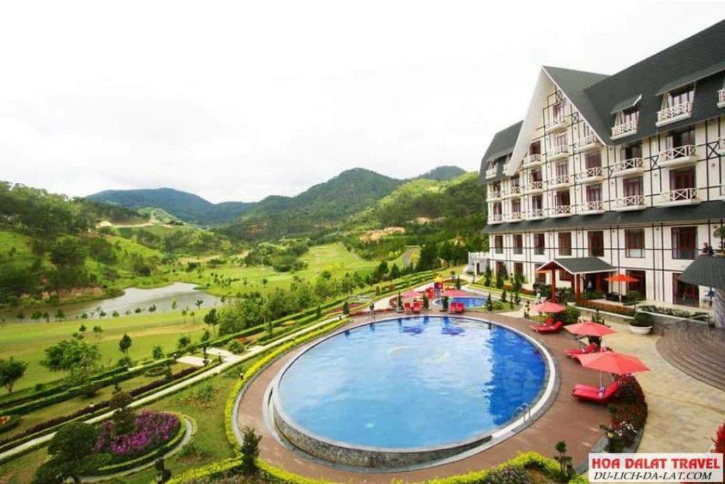 Chất lượng khách sạn nhà nghỉ Đà Lạt giá rẻ thế nào