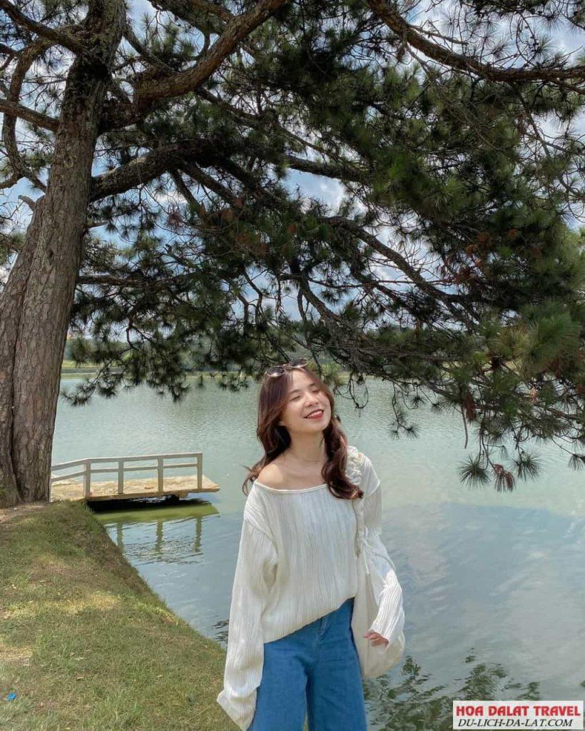 Chơi gì ở Hồ Xuân Hương