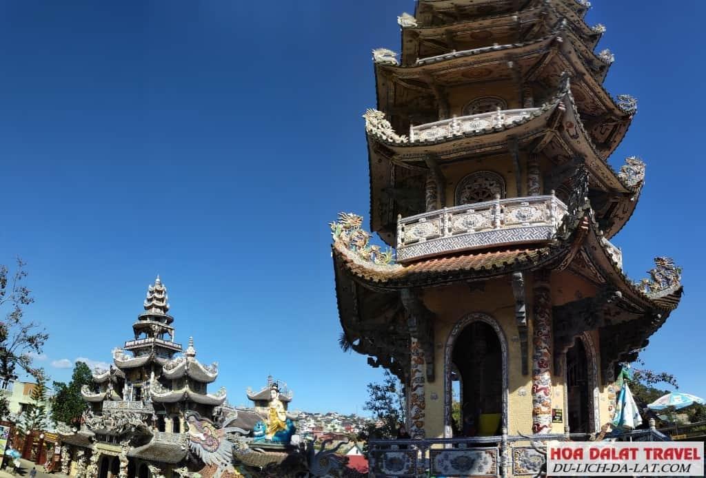 Đại Hồng Chung chùa Ve Chai