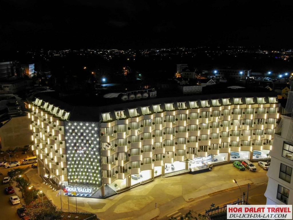 Khách sạn 4 sao có đẹp hay không