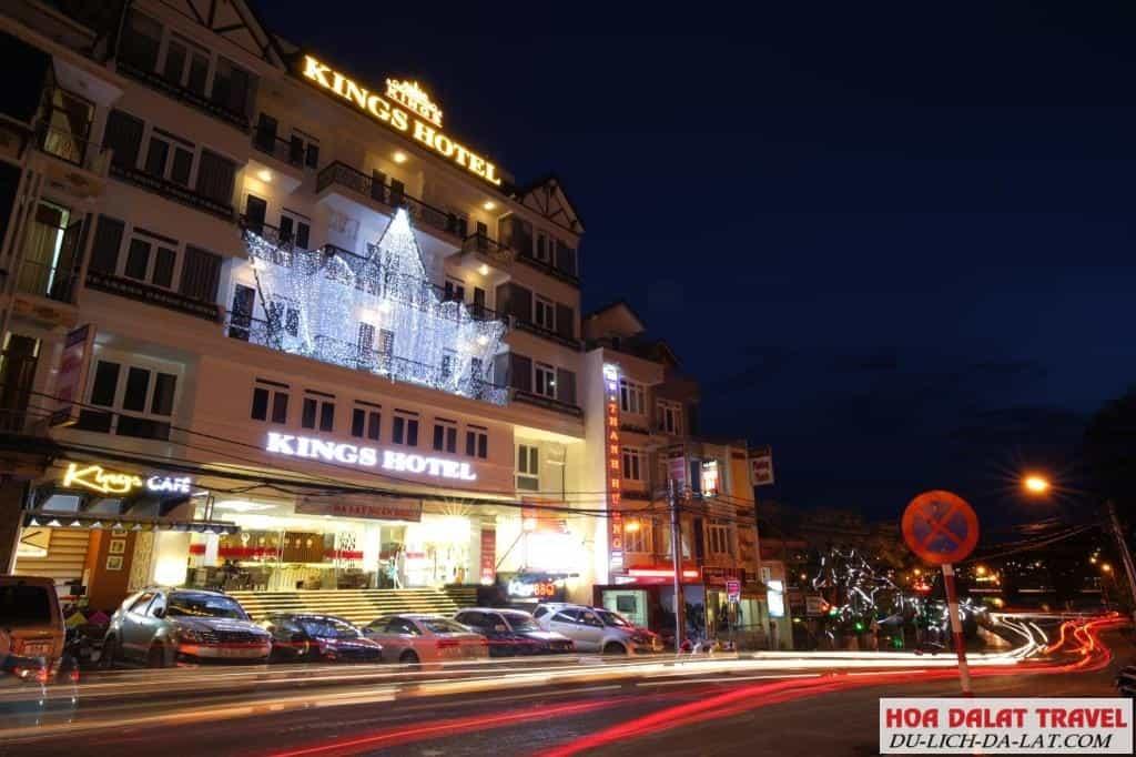Khách sạn Best Kings (King Hotel)