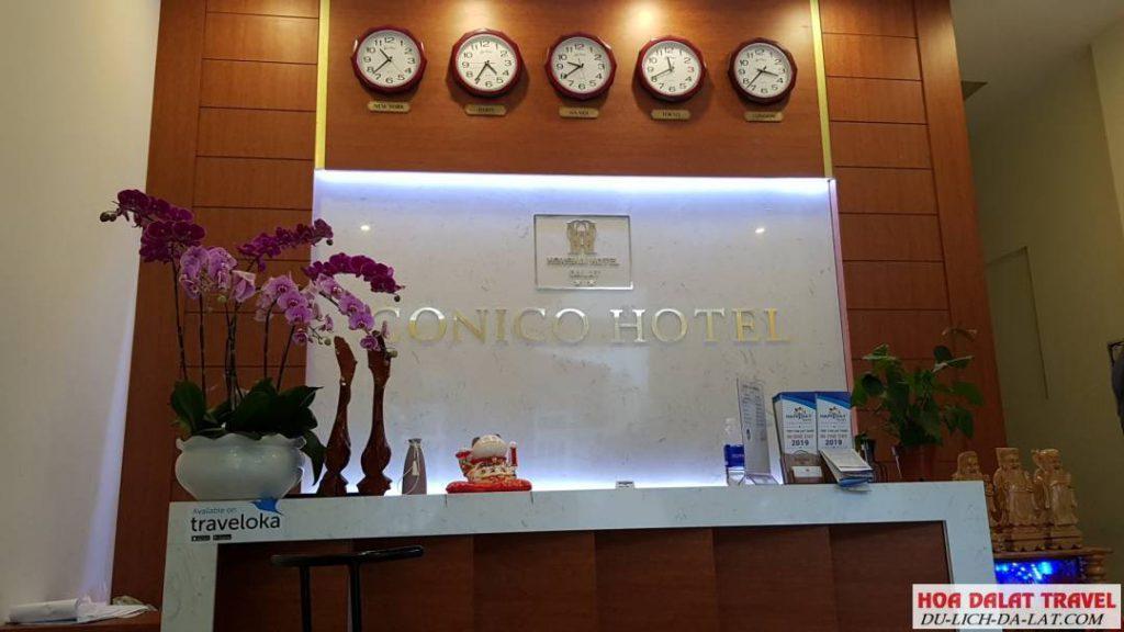 Khách sạn Conico
