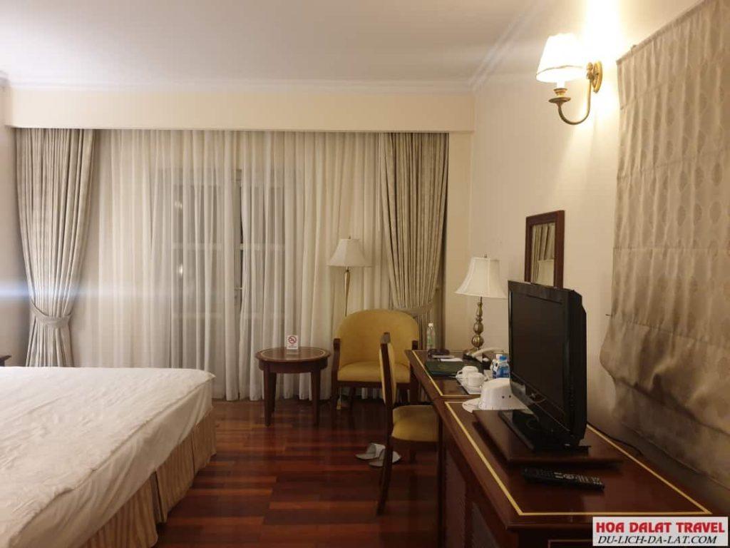 Khách sạn HaNa Đà Lạt