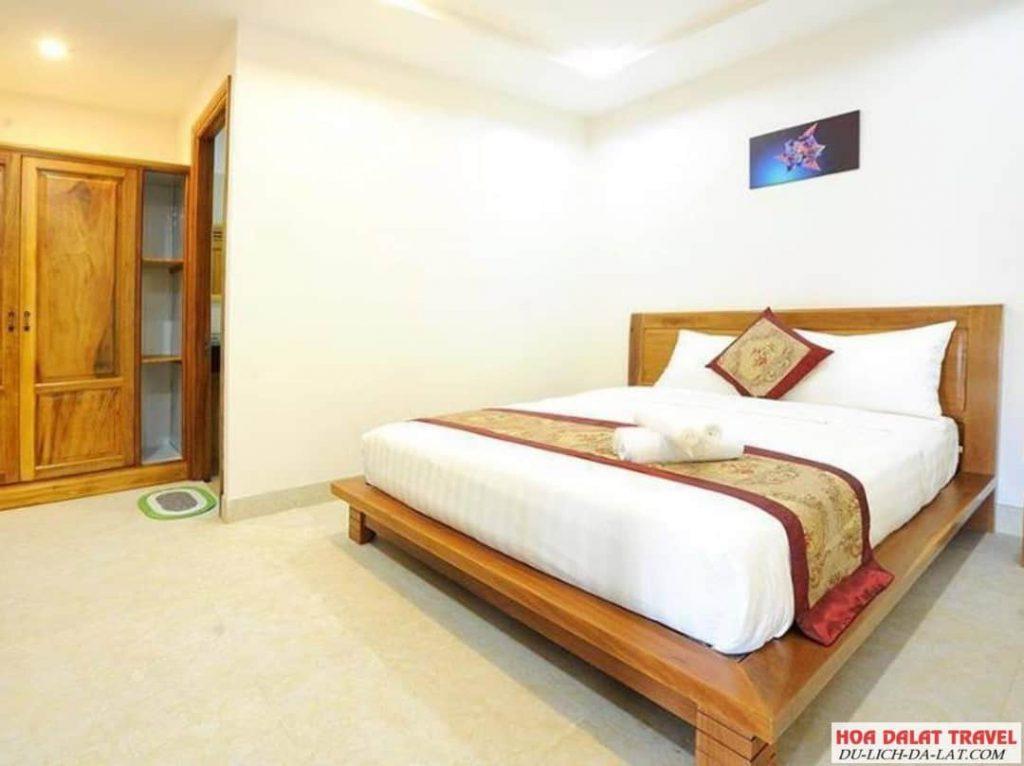 Khách sạn Liên Hương 2- phòng
