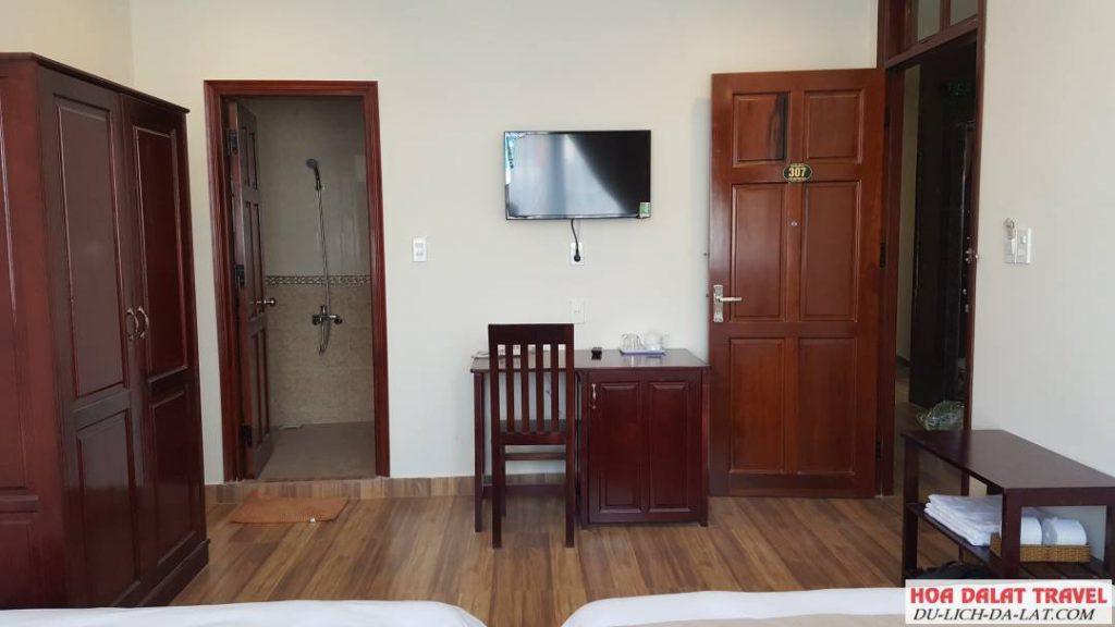 Khách sạn Nam Xuân Premium Đà Lạt