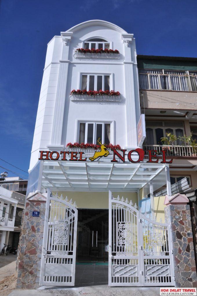 Khách sạn Noel Đà Lạt