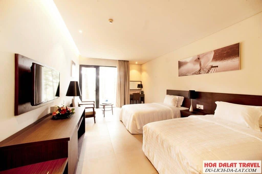 Khách sạn Terracotta Hotel & Resort -phòng