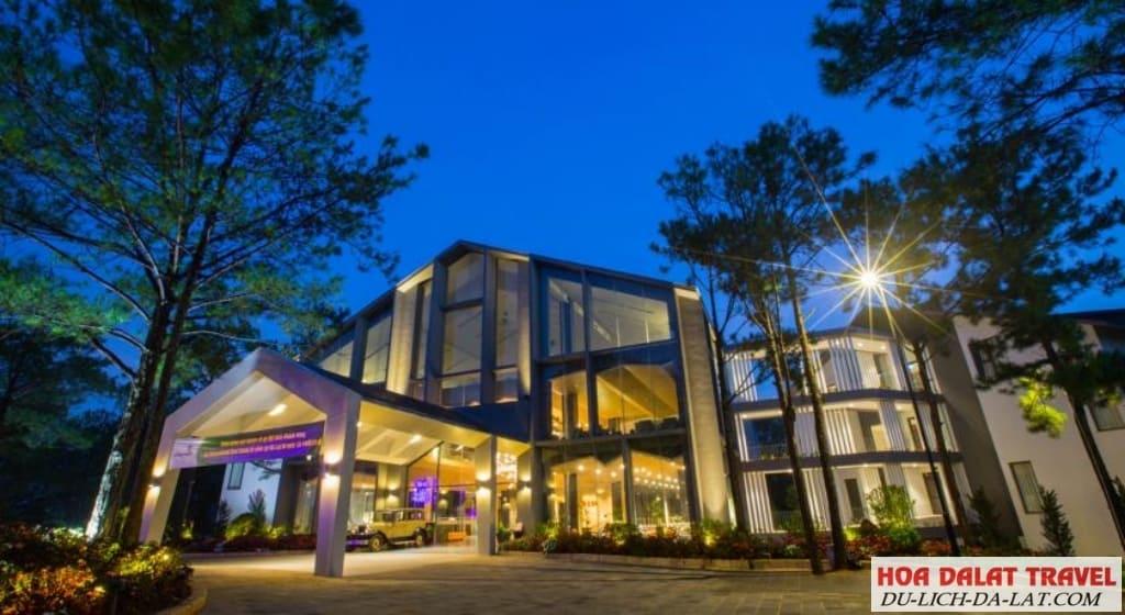Khách sạn Terracotta Hotel & Resort