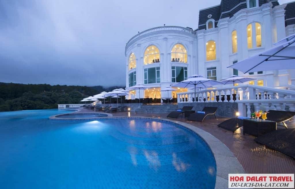 Khách sạn đẹp, chất lượng