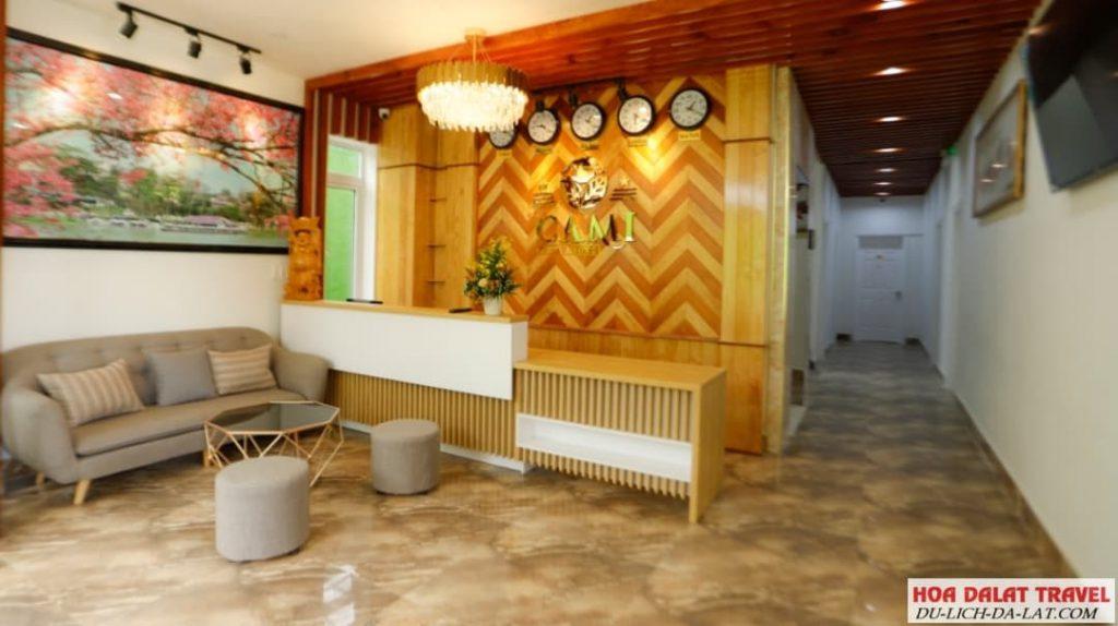 Lacami Dalat Hotel