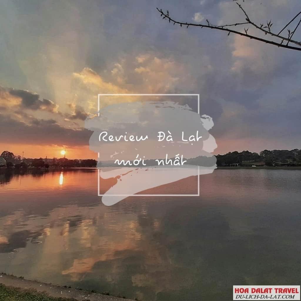 Review Đà Lạt