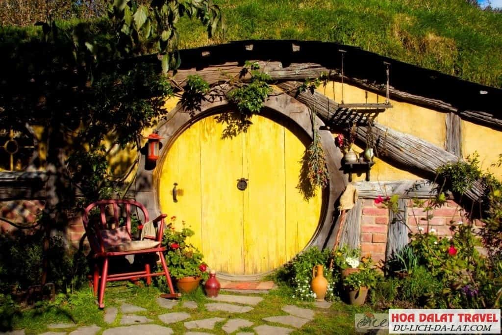Review Hobbit