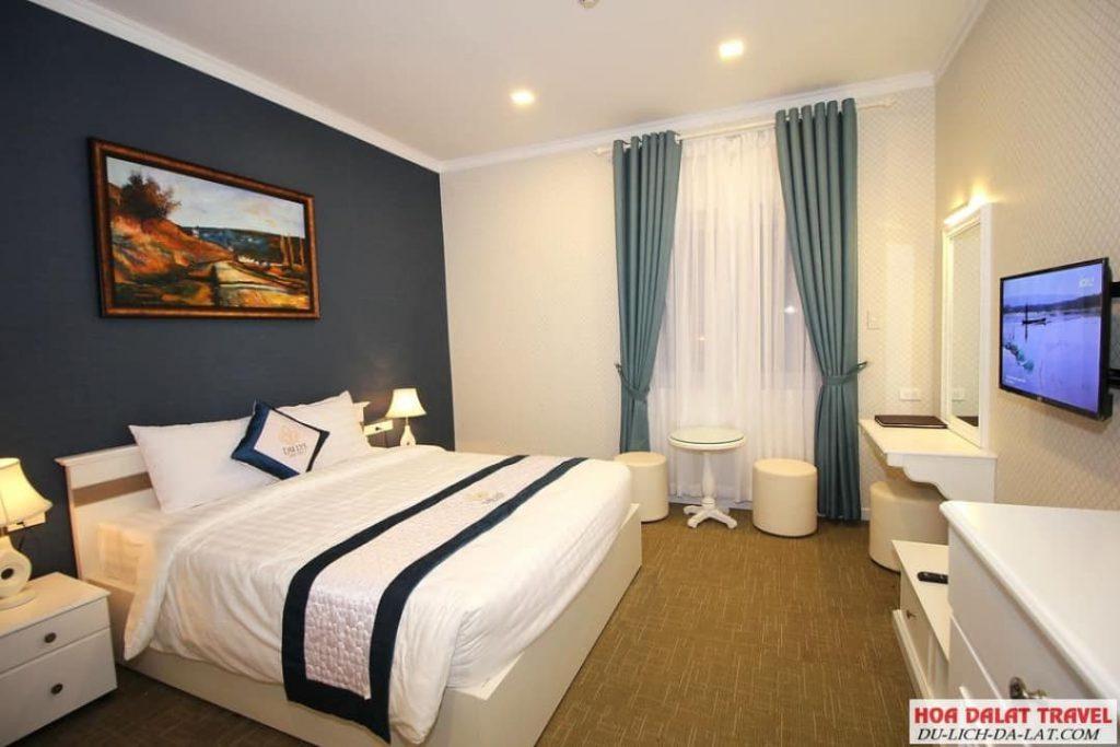 Tại sao nên chọn khách sạn Đà Lạt giá rẻ